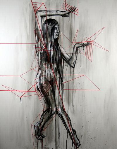 Amy Lee Lummus, 'Number One', 2016