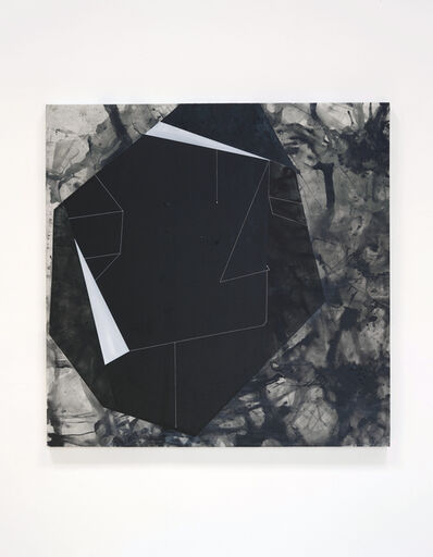Torkwase Dyson, 'Scale of Consequence', 2018