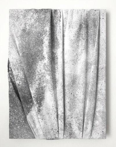 Alessandro Moroder, 'Dirt Painting', 2017