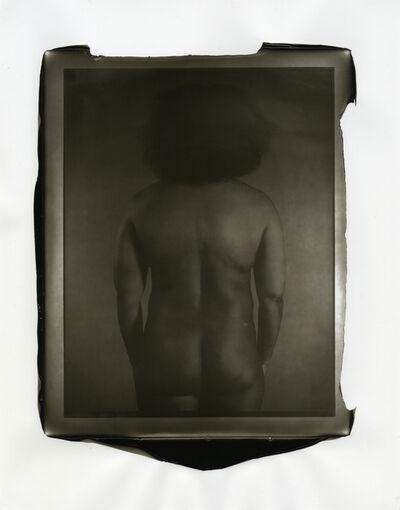 Chuck Close, 'Untitled 2', 2013