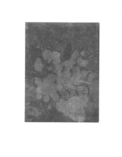 Krisna Schumann, 'Stone Flower (2)', 2018