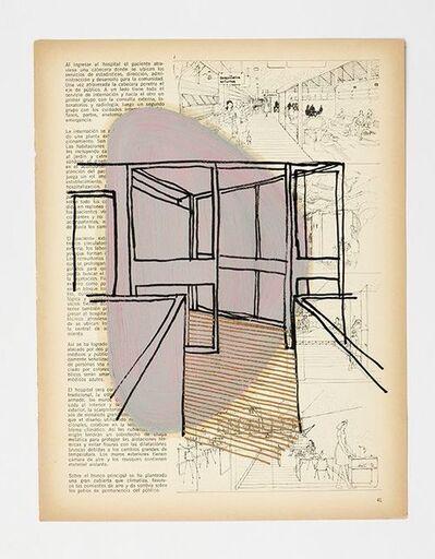 Luciana Levinton, 'XXVIII', 2017