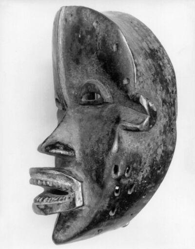 Walker Evans, 'Fang Reliquary Head', 1935