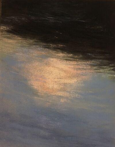Margaret Ezekiel, 'Riverwalk: Descending Cloud', 2016
