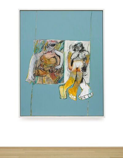 Richard Prince, 'Untitled (de Kooning)', 2009