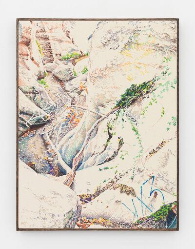 Jack Greer, 'Quarry Canyon', 2015