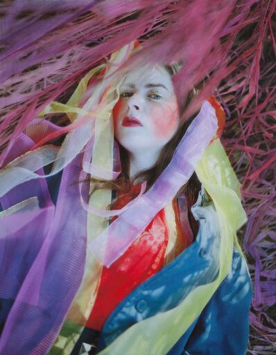 Uldus, 'Fair maiden', 2015