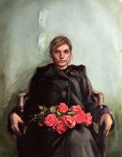 Agnes Grochulska, 'Transient', 2018
