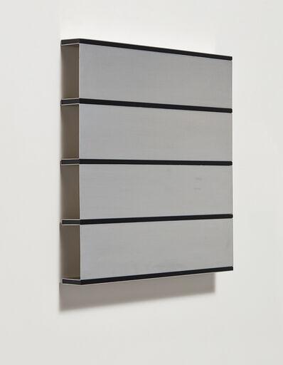 Donald Judd, 'Untitled', 1986