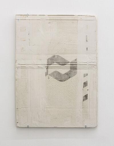 Jóhan Martin Christiansen, 'Passagen. Vi falder, derhen. (The Passage. We fall, there)', 2014