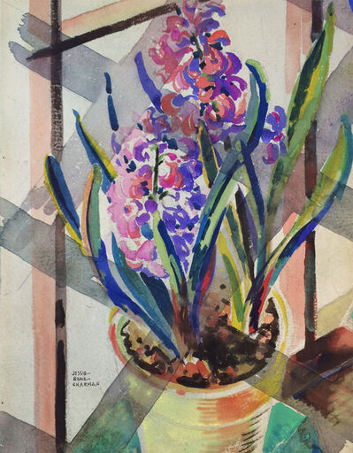 Jessie Bone Charman, 'Hyacinth', ca. 1930