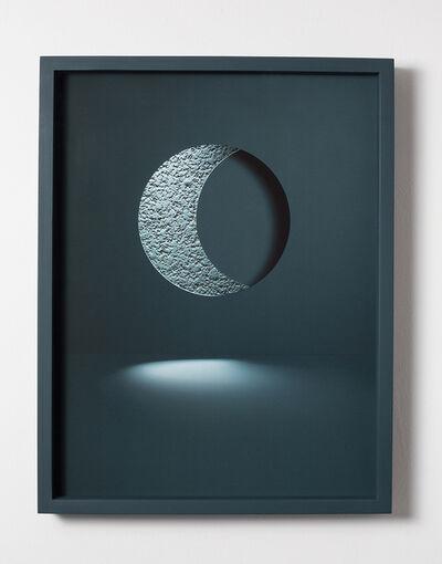 Liat Elbling, 'Untitled (Half)', 2015