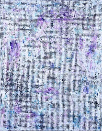 Gijs van Lith, 'Grid No.6', 2017