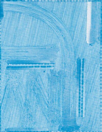 Ferdinand Penker, 'Ohne Titel', 1991