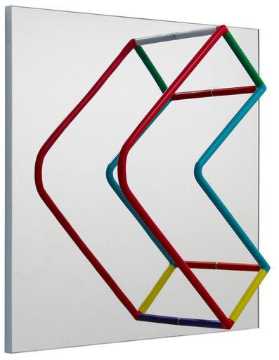Cisco Merel, 'Reflex 3', 2017