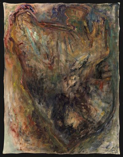 Michael K. Paxton, 'Pillar of Dust #4', 2018