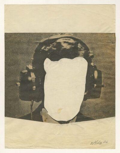 Ernesto Molina, 'Untitled 1976', 1976