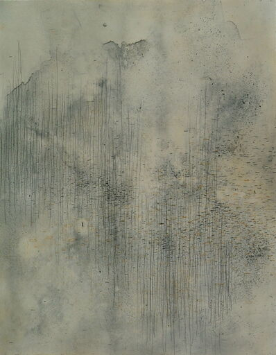 Kellie Cannon, 'Ice/Migration 4'