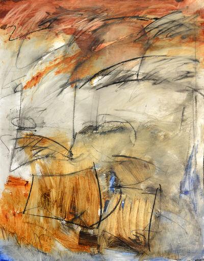 William Chill, 'New in Chicago', 2014