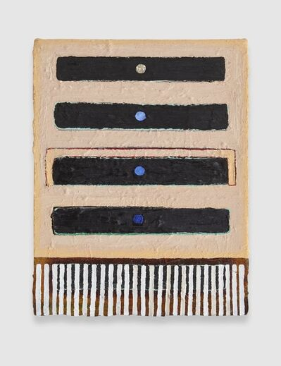 Christine Frerichs, 'Blue Moon', 2014