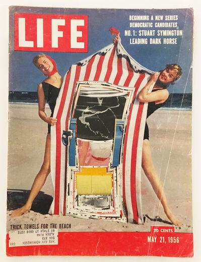 Mario Zoots, 'Untitled Life 1956', 2018