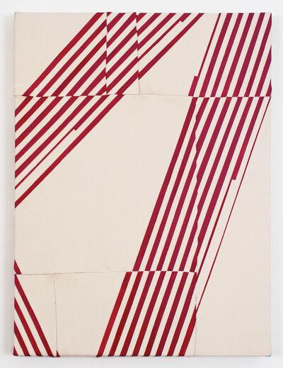 Rebecca Ward, 'Heartbreaker', 2016