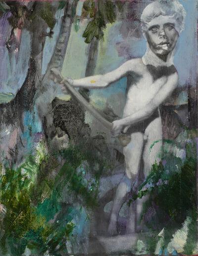 Danilo Buccella, 'Garden', 2016