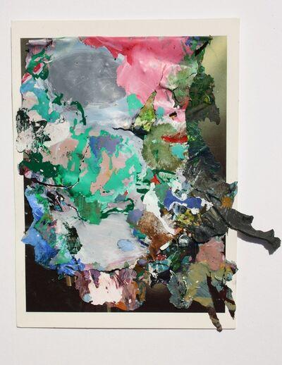 Hannah Williamson, 'MM Dreaming', 2013