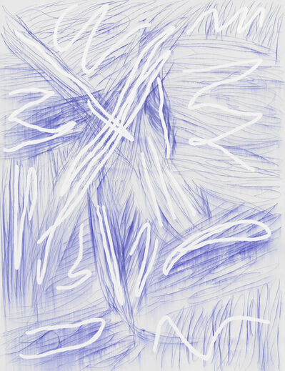 Jana Schröder, 'Spontacts DL 15', 2015