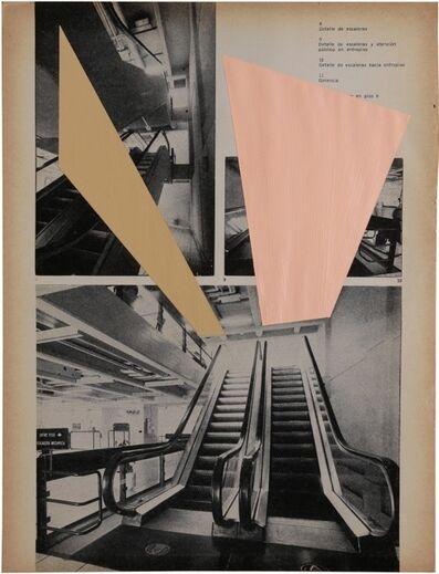 Luciana Levinton, 'Untitled (Intervention)', 2014