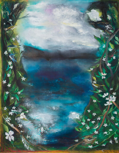Therese Nortvedt, 'Facing the Lake'