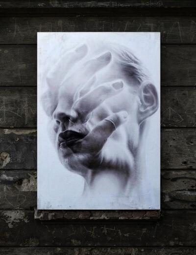 Igor Dobrowolski, 'Fragile Mirror ', 2019
