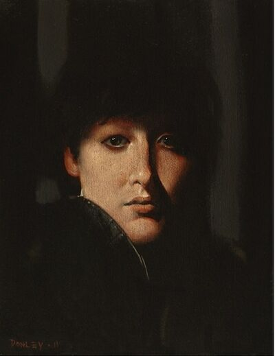 Ray Donley, 'Descent of Darkness', 2012