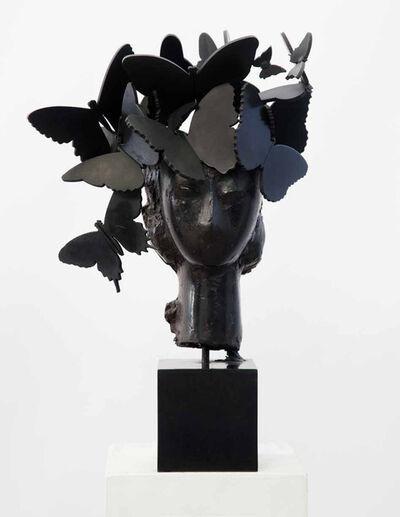 Manolo Valdés, 'Iris', 2013