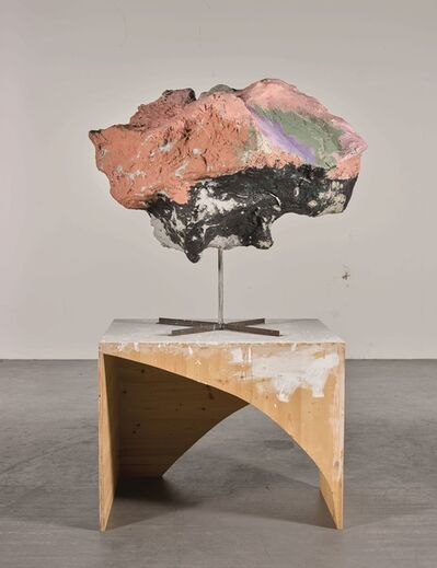 Franz West, 'Untitled', 2005