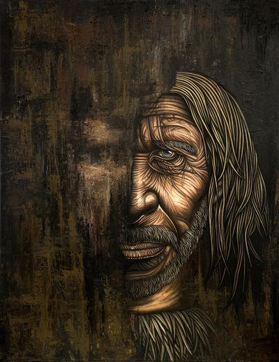 Michael LaBua, 'Apsu', 2015