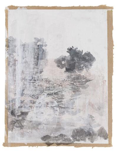 Yan Shanchun, 'Study #2写生稿 02', 2018