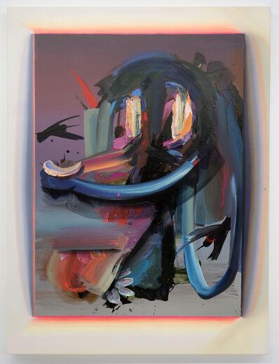 Raychael Stine, 'Midnight River Jammer', 2017