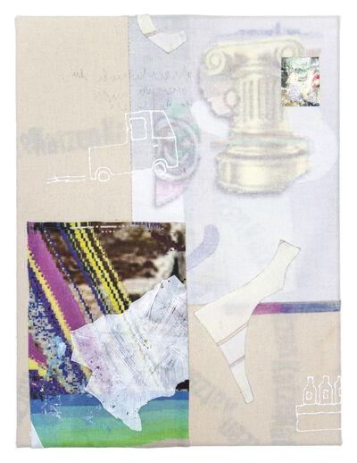 Nana Mandl, 'Hobby-Milchmann', 2018