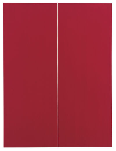 Barnett Newman, 'Be I (Second Version)', 1970