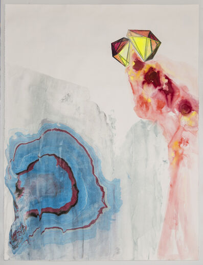Millie Benson, 'Untitled ', 2017