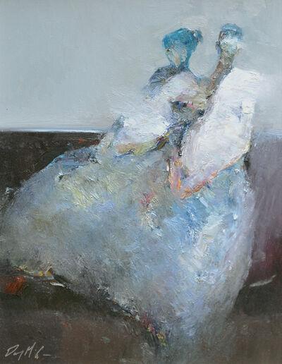 Dan McCaw, 'Parallel World', 2014