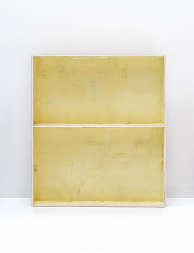 Manolo Ballesteros, 'Untitled', 2018