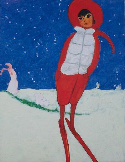 Makiko Kudo, 'I forgot something', 2006