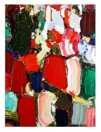 Michael Toenges, '27-06-200-150', 2006