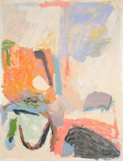 Lori Glavin, 'Path to the Pond', 2016