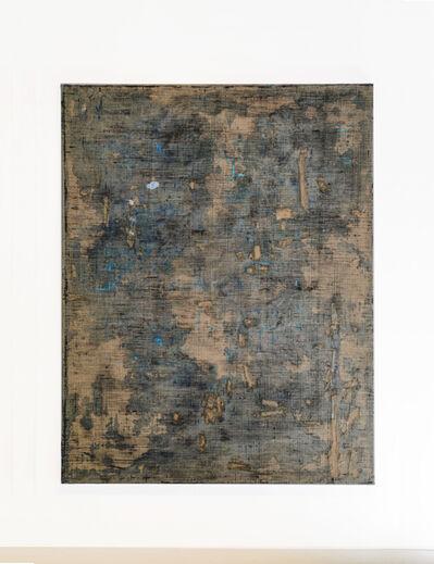 Gijs van Lith, 'Stamina (No.1)', 2018