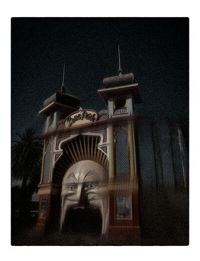 Christopher Rimmer, 'Luna Park 7', 2015