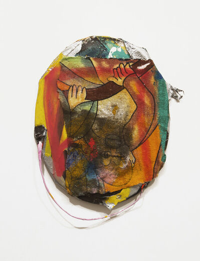 Sadie Laska, 'Monkey Business', 2013