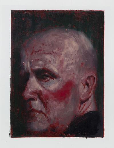 Ken Currie, 'SP First Imprint', 2015